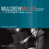 Mulgrew Miller - When I Get There (Live)