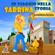 Paola Ergi - Sabrina nell'Antica Roma: Sabrina in viaggio nella storia