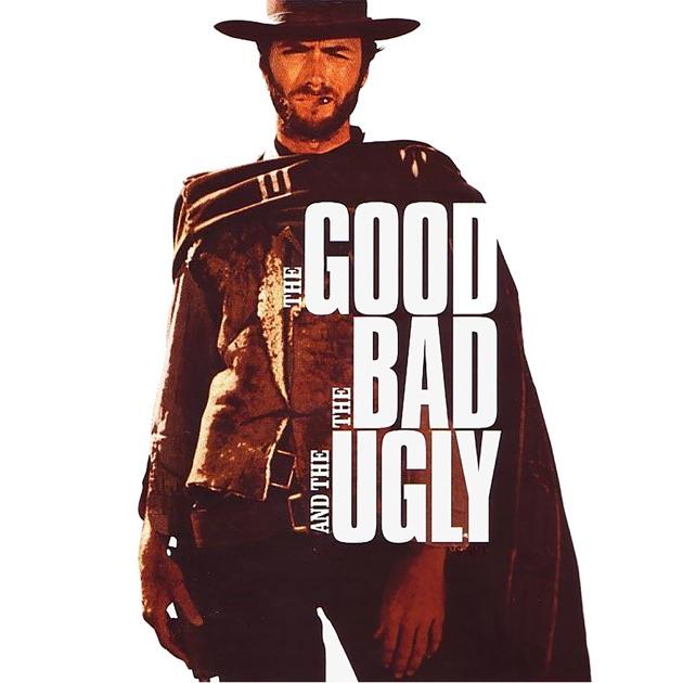 8tracks radio | good, bad, ugly (8 songs) | free and music ...