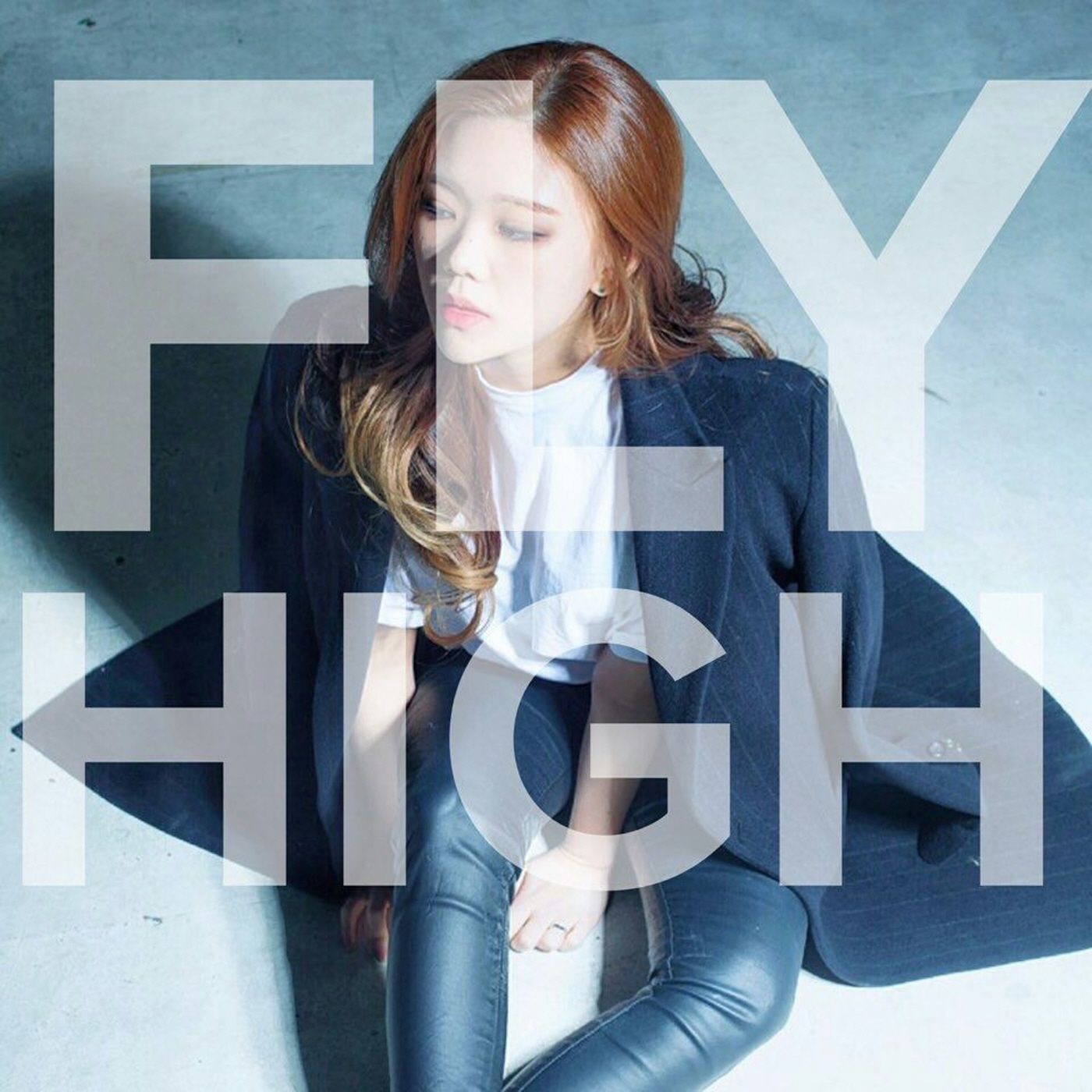 Fly High (feat. 송다예)