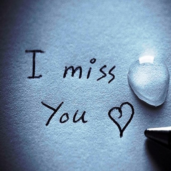 I Miss You - Single Albin Loán