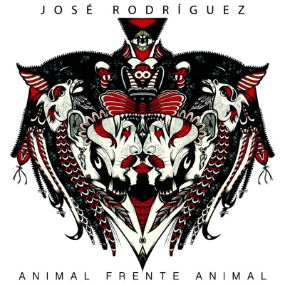 Animal Frente Animal - EP - Jose Rodriguez album