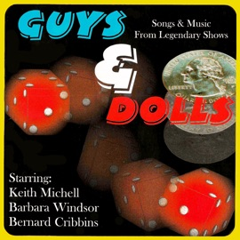 A Bushel And A Peck From Guys Dolls