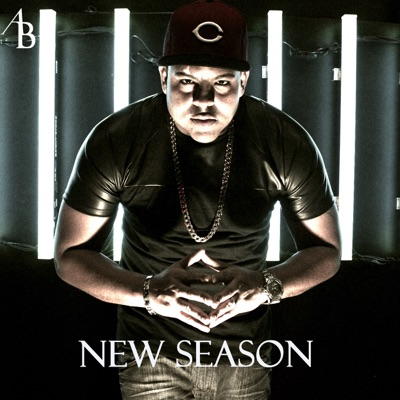 New Season - EP - Andy Boy