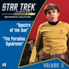 Star Trek: The Original Series 3: Spectre of the Gun / The Paradise Syndrome (Television Soundtrack)