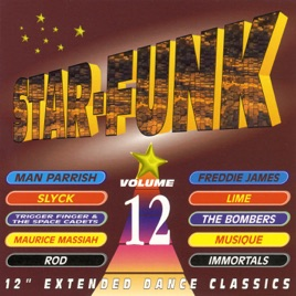 Various - Star-Funk Vol. 42