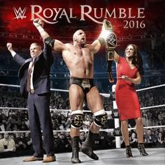 30-Man Royal Rumble Match for the WWE World Heavyweight Championship