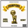 Champions feat Benny Single