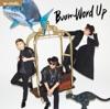 Boom Word Up 初回盤A - EP ジャケット写真