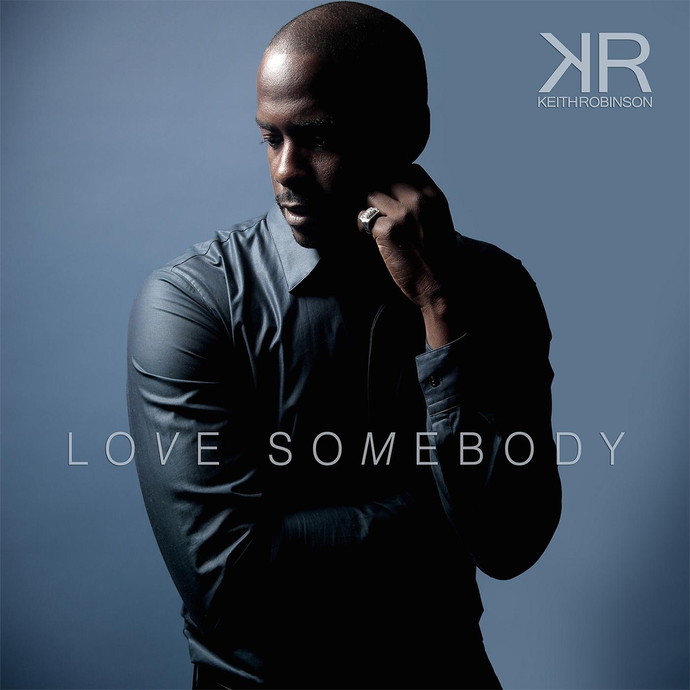 Love Somebody - Single