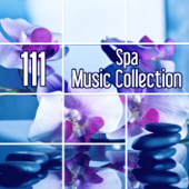 111 Spa Music Collection: Ultimate Spa and Wellness Relaxation, Sound Therapy for Massage, Acupressure, Aromatherapy, Stress Relief and Well Being
