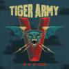 Tiger Army - Prisoner of the Night artwork