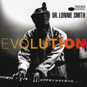 Dr. Lonnie Smith - African Suite
