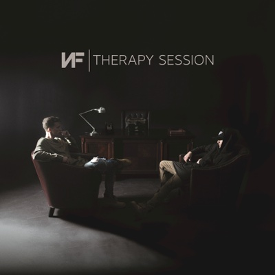 Therapy Session - NF album