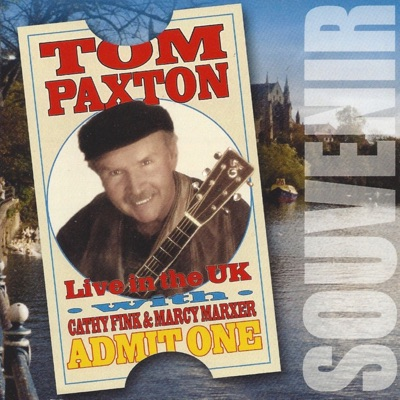 Live in the UK - Tom Paxton