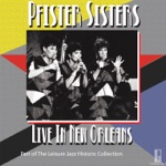 Pfister Sisters - Boogie Woogie Blue Plate (Live)