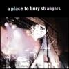 A Place to Bury Strangers ジャケット写真