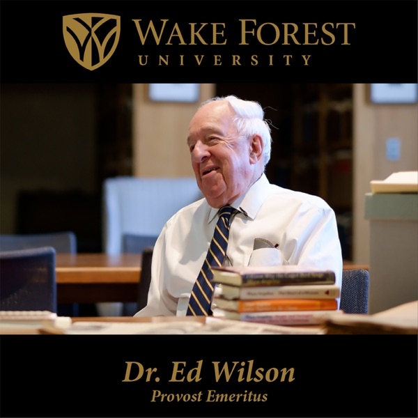 Interview with Edwin G. Wilson