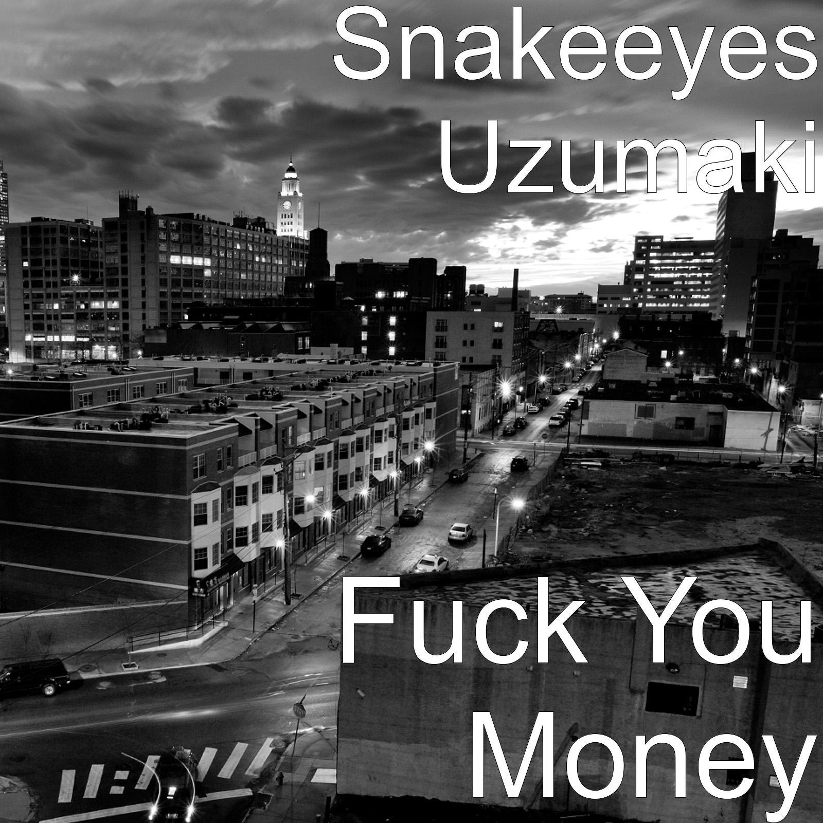 F**k You Money - Single