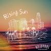 Rising Sun - Single ジャケット画像