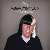 Cheap Thrills Feat. Sean Paul Sia - Sia