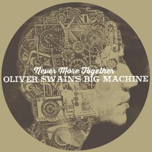 Oliver Swain - Apple Sucklin' Tree