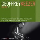 Geoffrey Keezer - Falling Up