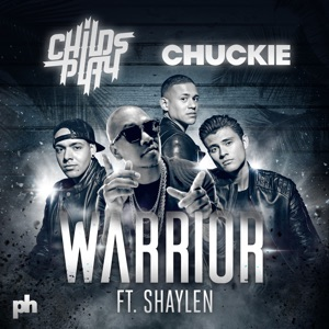 Warrior (feat. Shaylen) - Single Mp3 Download