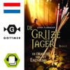 John Flanagan - De dragers van het Eikenblad: De Grijze Jager 4 artwork