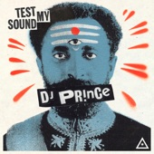 DJ Prince - Everywhere