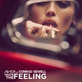 Taste the Feeling - Single