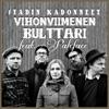 Vihonviimenen bulttari feat Paleface Single