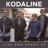 Live and Ready EP