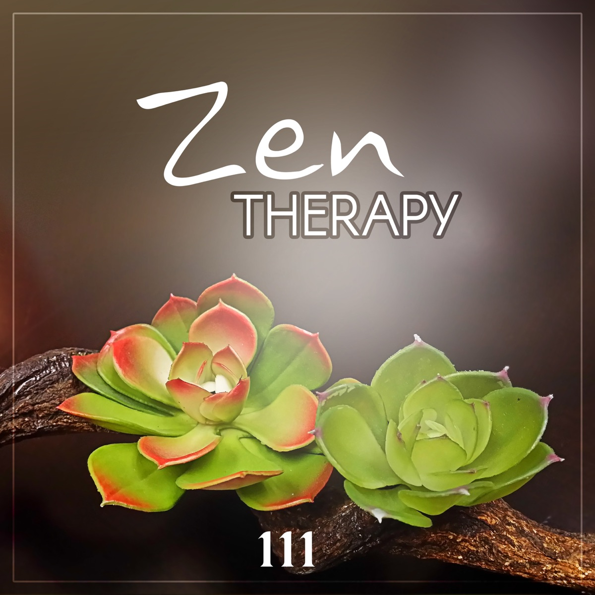 Zen Therapy 111 – Relaxing Track, Chakra Meditation Music
