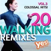 20 Walking Remixes - Colossal Hits!, vol. 3