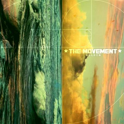 Golden - The Movement album