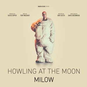 Howling At the Moon - Single Mp3 Download