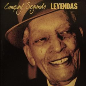 Compay Segundo - Saludos Company