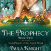 Cougar Romance: The Prophecy: Secret Shades of the Alpha Blood Series, Book 2 (Unabridged) - Paula Knight