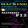 Solis Tech - Hacking and Raspberry Pi 2 (Unabridged)  artwork