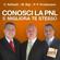 Carlo Raffaelli, Massimo Bigi & Pietro Paolo Prudenzano - Conosci la PNL e migliora te stesso