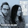 Seemed Like a Good Idea: Petra Haden Sings Jesse Harris (with Jesse Harris) ジャケット写真