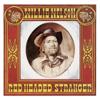 Willie Nelson - Red Headed Stranger  artwork