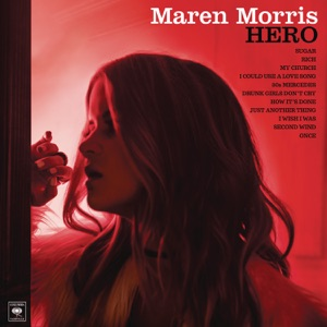 Maren Morris - My Church - Line Dance Music