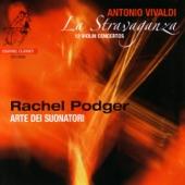 Rachel Podger - Concerto in E minor, Opus 4 No. 2: Allegro