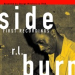 R.L. Burnside - Jumper on the Line