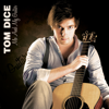 Tom Dice - Me and My Guitar artwork