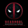 Junkie XL - Deadpool (Original Motion Picture Soundtrack) artwork