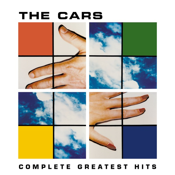 The Cars mit Drive