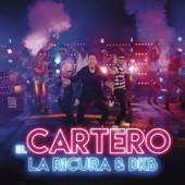 El Cartero - La Ricura & DKB